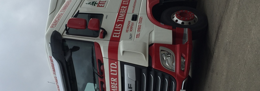 Project preview ellis timber truck1